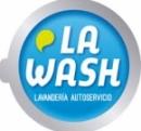 Logo Franquicia La Wash