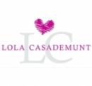 Logo Franquicia Lola Casademunt