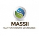 Logo Franquicia Massi Mantenimiento Sostenible