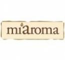 Logo Franquicia MiAroma