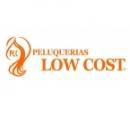 Logo Franquicia Peluquerías Low Cost