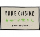 Logo Franquicia Pure Cuisine
