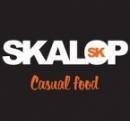 Logo Franquicia Skalop