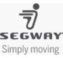Logo Franquicia Segway Españ