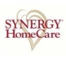 Logo Franquicia SYNERGY HomeCare
