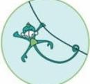 Logo Franquicia The Green Monkey