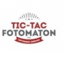 Logo Franquicia Tic Tac Fotomatón