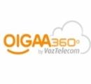 Logo Franquicia OIGAA 360