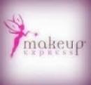 Logo Franquicia MakeUp Express