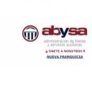 Logo Franquicia Abysa