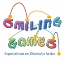 Logo Franquicia Smiling Games