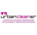 Logo Franquicia Urban Clean