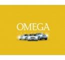 Logo Franquicia Omega Car Rental