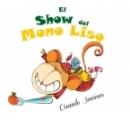 Logo Franquicia El Show del Mono Liso