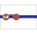 Logo Franquicia Ópticas LOF