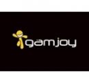 Logo Franquicia Gamjoy
