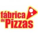 Logo Franquicia Fábrica de Pizzas