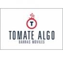 Logo Franquicia Tomate Algo