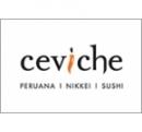 Logo Franquicia Ceviche