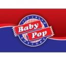 Logo Franquicia Baby Pop