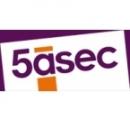 Logo Franquicia 5áSEC