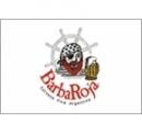 Logo Franquicia Barba Roja