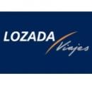 Logo Franquicia Lozada Viajes