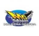 Logo Franquicia MG Calcos