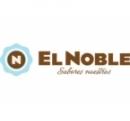 Logo Franquicia El noble