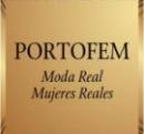 Logo Franquicia Portofem