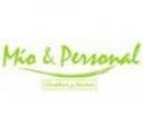 Logo Franquicia Mio & Personal