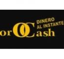 Logo Franquicia Orocash-Orobank