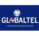 Logo Franquicia Globaltel