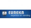 Logo Franquicia Eureka Vending
