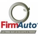 Logo Franquicia Firmauto
