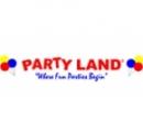 Logo Franquicia Partyland