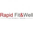Logo Franquicia Rapid Fit&Well Perú
