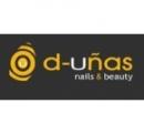 Logo Franquicia D-Uñas