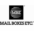 Logo Franquicia Mail Boxes ETC