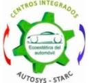 Logo Franquicia AUTOSYS