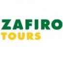 Logo Franquicia Zafiro Tours Viajes
