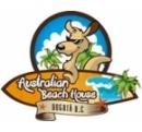 Logo Franquicia Australian Beach House