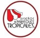 Logo Franquicia Diseños y Parasoles Tropicales