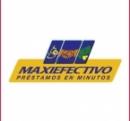 Logo Franquicia Maxiefectivo
