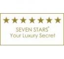 Logo Franquicia Seven Stars