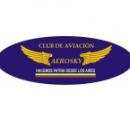 Logo Franquicia Club Aéreo Sky