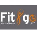 Logo Franquicia Fit&Go