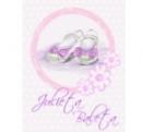 Logo Franquicia Julieta Baleta