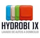 Logo Franquicia Hydrobox