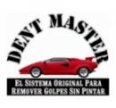 Logo Franquicia Dent Máster